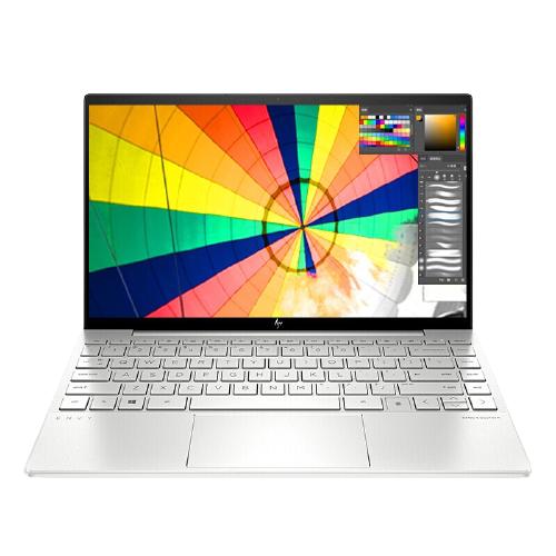 HP 惠普 ENVY 13-ba1003TX 13.3英寸超轻薄笔记本电脑(i5-1135G7 16G 512GSSD MX450 2G独显 FHD IPS)