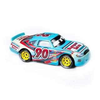 Cars 赛车总动员 赛车总动员3 庞奇-PONCHY WIPEOUT 模型