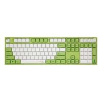 Varmilo 阿米洛 MA108森灵 静电容V2键盘 108键 草木绿轴