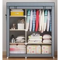 美家星  A02 简易衣柜 加固型