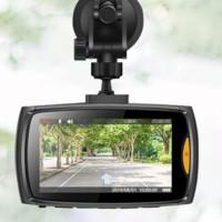 CHANGHONG 长虹 行车记录仪 单镜头 1080P升级版 带32GB卡