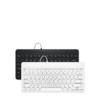 B.O.W 航世 K-610U 有线薄膜键盘