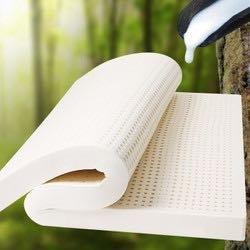 金橡树 泰舒 泰国进口乳胶床垫 200*150*5cm