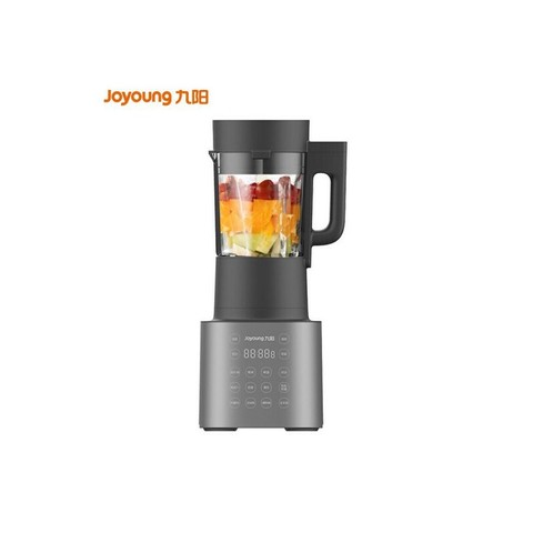 Joyoung 九阳 Joyoung/九阳L18-Y33D高速破壁调理机超静音智能双屏料理机新品三杯