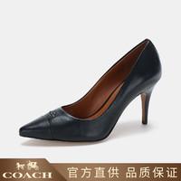 COACH 蔻驰 蔻驰女士商务通勤高跟鞋