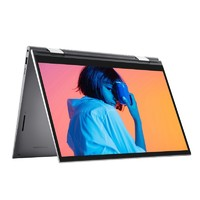 PLUS会员:DELL 戴尔 灵越14-5410 14英寸2合1笔记本电脑(i3-1125G4、8GB、256GB SSD)
