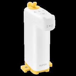 SUPOR 苏泊尔 苏泊尔02即热饮水机迷你宿舍家用便携台式小型速热办公室直饮水机