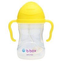 b.box 第三代婴儿童吸管水杯 240ml