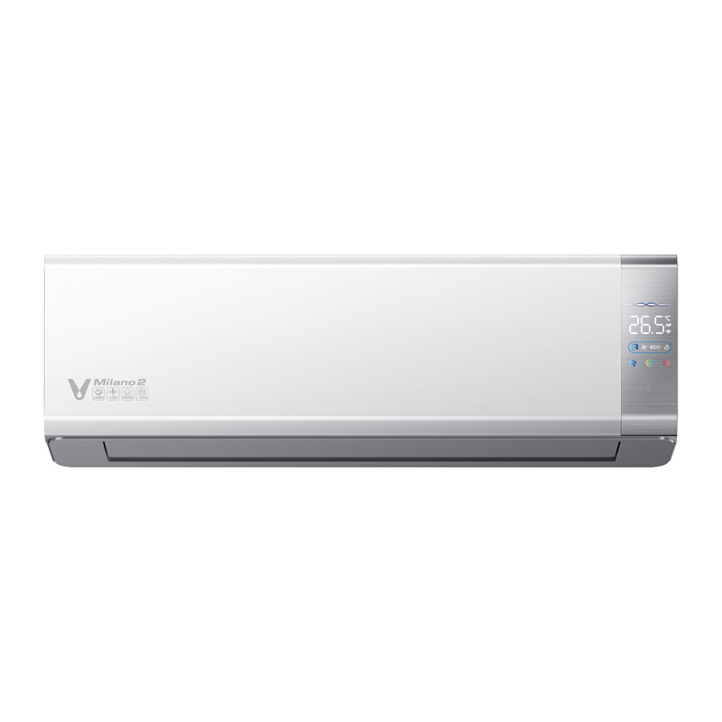 VIOMI 云米 Milano 2 KFRd-26GW/Y3YM6-A1 1匹 变频冷暖 壁挂式空调