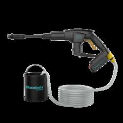 Boodain G1 无线锂电洗车机 200w