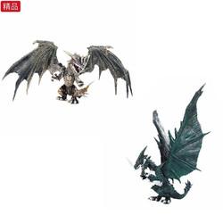 仿真恐龙玩具新百变飞龙系列恐龙模型