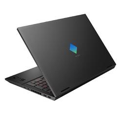 HP 惠普 暗影精灵6代 15.6英寸笔记本电脑(i5-10500H、16GB、512GB、GTX1650Ti)