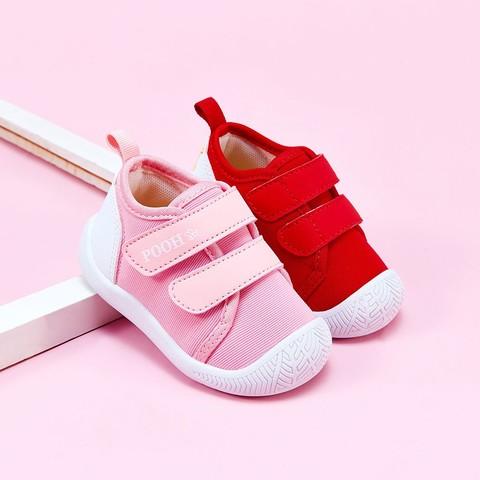 Disney 迪士尼 儿童学步鞋