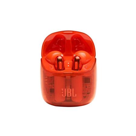 JBL 杰宝  TUNE225TWS Ghost 真无线蓝牙耳机