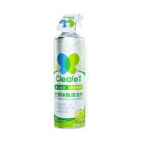 Cleafe 净安 空调除菌清洁剂 柠檬香 500ml
