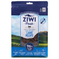 PLUS会员:ZIWI 滋益巅峰 Ziwi Peak 风干羊肉配方猫粮 1kg