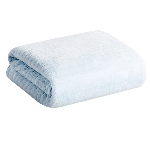 SANLI 三利 高档浴巾毛巾套装女学生韩版可爱家用成人比纯棉吸水不掉毛