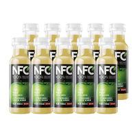 NONGFU SPRING 农夫山泉 NFC苹果果汁 300ml/瓶