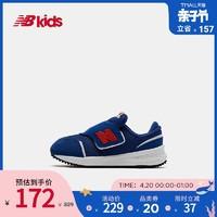 new balance New Balance nb官方 童鞋 秋冬男女童0~4岁儿童学步鞋运动鞋X70