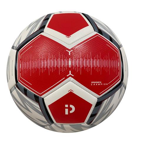 P 体育足球 优质U 缠纱内胆 标准5号球 超高性价比