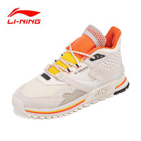 LI-NING 李宁 AGLP204 女款潮流休闲鞋