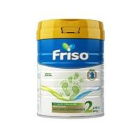 88VIP:Friso 美素佳儿 荷兰版 婴幼儿配方奶粉 2段 800g