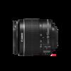 Canon 佳能 EF-S 18-55mm F4.0 IS STM 广角变焦镜头 佳能EF-S卡口 58mm