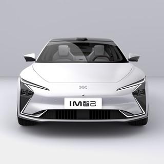 IM 智己汽车 L7 纯电动车