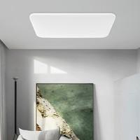 Yeelight 易来  韶华纯白系列 A2002R900 LED客厅吸顶灯