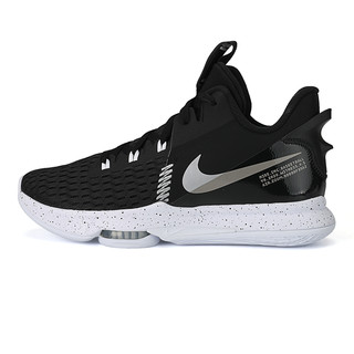 NIKE 耐克  Lebron Witness 5 EP 男子篮球鞋 CQ9381-002