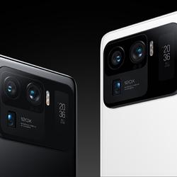 MI 小米 11 Ultra 5G智能手机 8G+256G