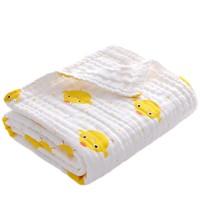 X-MUM 纯棉纱布浴巾