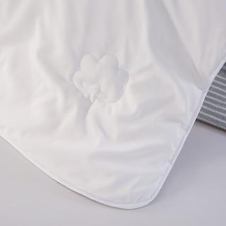 LOVO 乐蜗家纺 罗莱 新疆棉花棉胎薄被芯空调被芯春秋被子 150*215