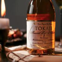 黑卡会员:Tokaji Aszu 托卡伊阿苏 甜白葡萄酒 500ml