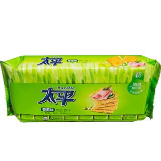 Pacific 太平 梳打饼干 香葱味 300g