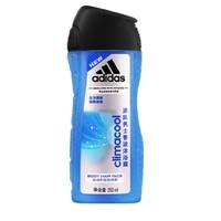 adidas 阿迪达斯 男士沐浴露 多款可选 250ml