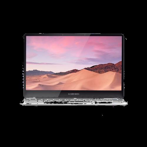 QRTECH 麦本本 金麦6 S480笔记本电脑2020新款14英寸轻薄便携办公用商务学生超薄大学生手提上网本超极本