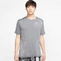 NIKE 耐克 DRI-FIT 男款排汗速干弹力透气短袖男式运动T恤