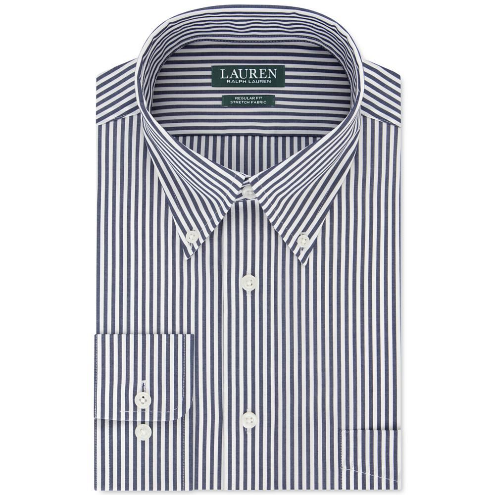 RALPH LAUREN 拉尔夫·劳伦  男士条纹衬衫