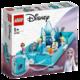 LEGO 乐高 迪士尼公主系列 43189 艾莎和水精灵诺克的故事书大冒险 66元(需用券)