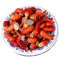 阿浩  麻辣小龙虾尾   2000g(送蒜蓉酱+一次性手套)