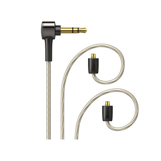UGREEN 绿联 AV172 2.5mm转0.78mm 音频线缆 1.2m