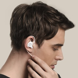 The Fragrant Zither 锦瑟香也 T1S 带麦版 入耳式挂耳式有线耳机