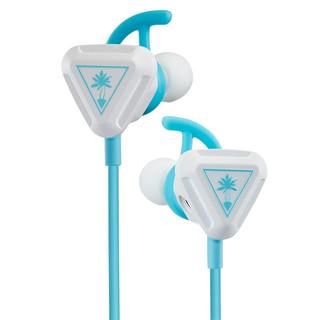 TURTLE BEACH 乌龟海岸 战斗天使 入耳式有线游戏耳机