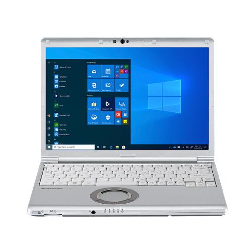 Panasonic 松下 CF-SV8笔记本电脑919g超轻坚固14小时长续航便携商务办公