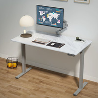 Loctek 乐歌 电动升降智能书桌 1200*600mm