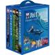 《DK儿童百科全书系列》(礼盒装、套装共5册) 241.6元包邮(折扣+用码)