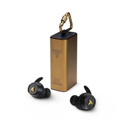 JBL 杰宝 UA FLASH Project Rock 安德玛强森联名 真无线蓝牙耳机