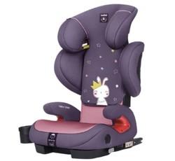 besbet 贝思贝特 CS19-G 儿童安全座椅 3-12岁