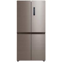 Midea 美的 BCD-448WTPZM(E) 十字对开门冰箱 448升